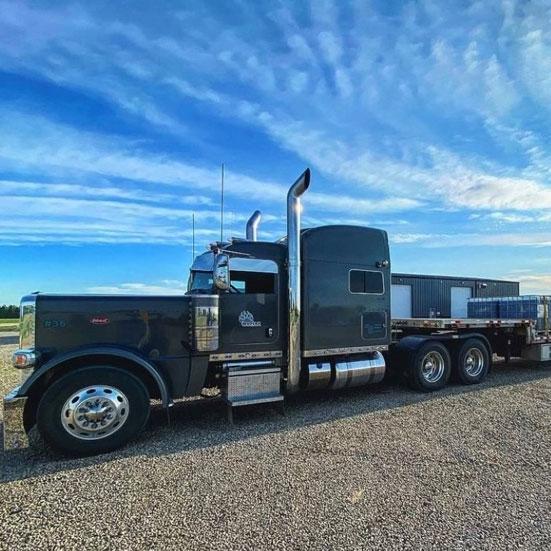madsen trucking